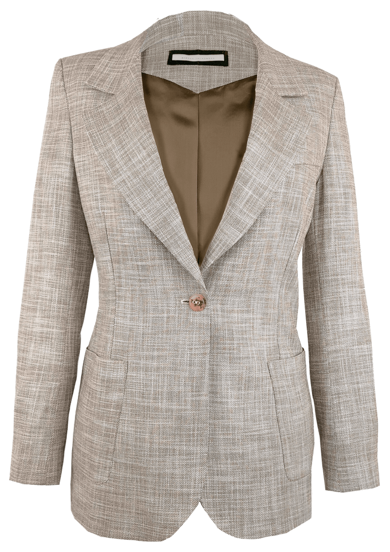 Bożena Jankowska Ltd Jacket One of Two Blazer