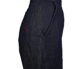 Bożena Jankowska Ltd Trousers Denim Cropped Trousers