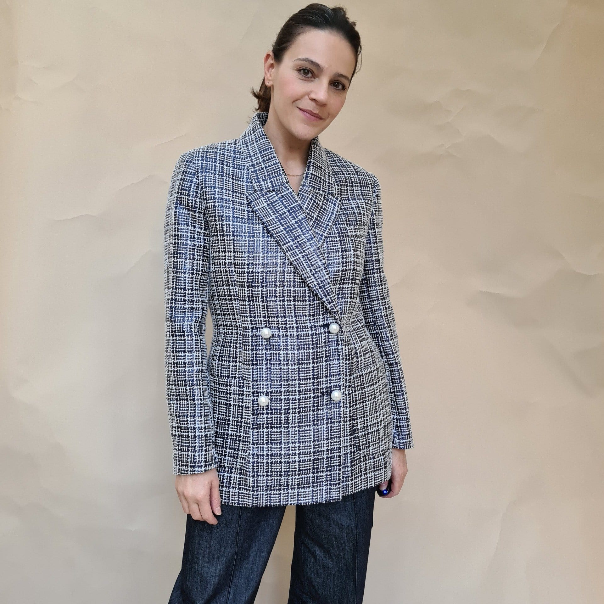 Timeless Sartorial Style for Women,