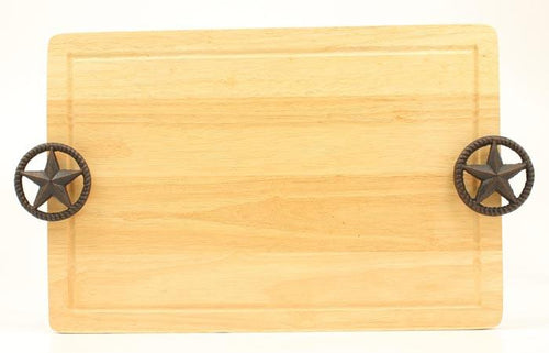 SILVERADO CUTTING BOARD