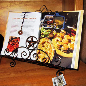 SILVERADO COOKBOOK EASEL