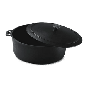 DUTCH OVEN 8 QUART SANTEE CAMP CHEF