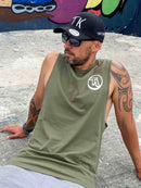 TK-Stamp - mens Tank