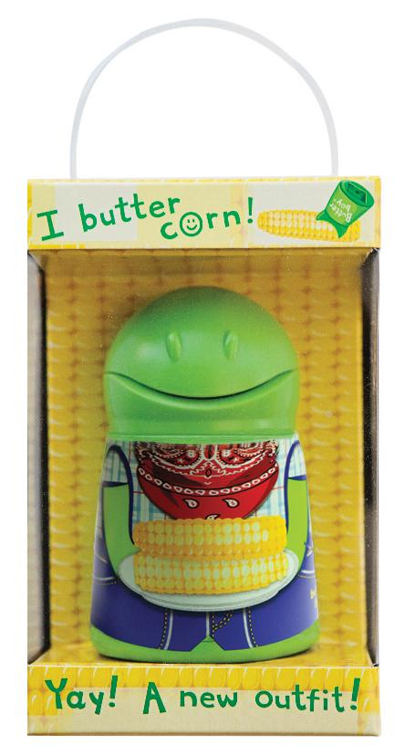 Talisman Designs Butter Boy Butterer
