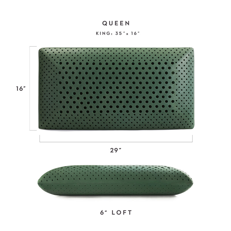 Malouf Zoned Activedough CBD Pillow - Queen
