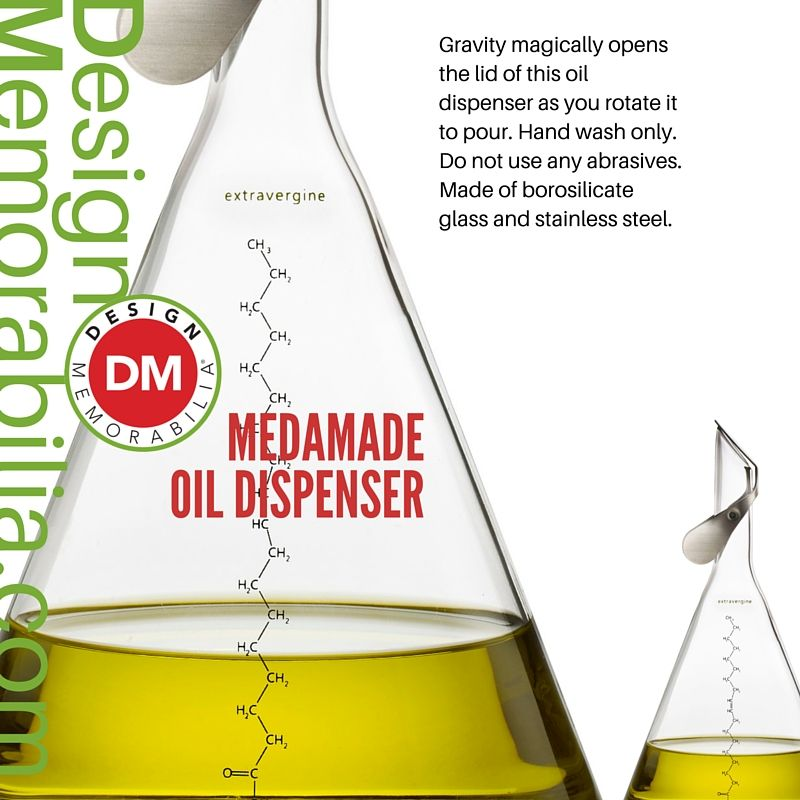 Medamade Oil Dispenser