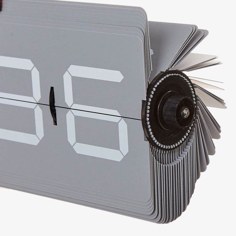Cloudnola Flipping Out  Wall Clock