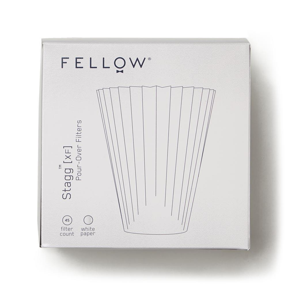 Fellow Stagg [XF] Pour-Over Filters
