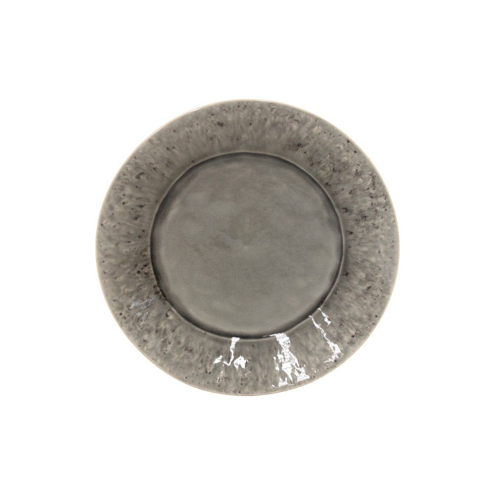 Costa Nova Maderia Grey Dinnerware