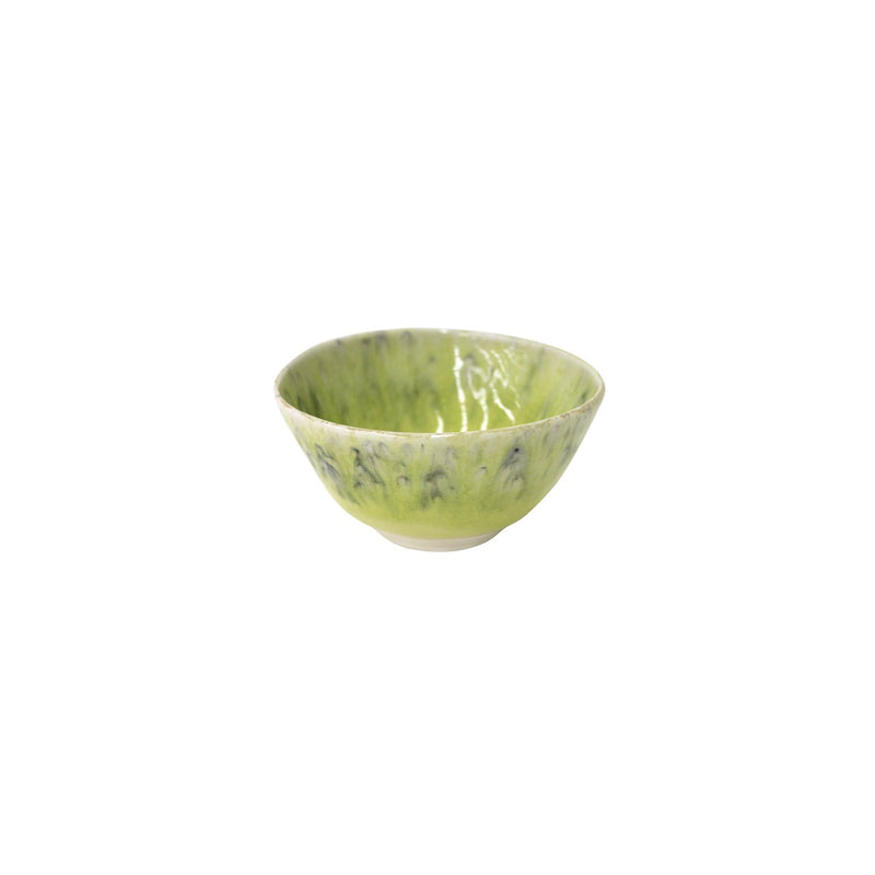 Costa Nova Maderia Lemon Green Dinnerware