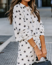 Making Headlines Star Knit Top