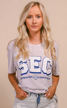 Charlie Southern | SEC Throwback Tee