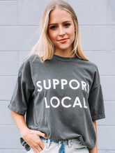 Charlie Southern | Support Local Tee
