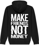 G'DLT | MAKE FRIENDS NOT MONEY