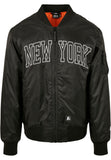 STARTER NEW YORK BOMBER