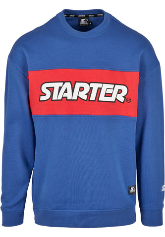STARTER BLUE STAR II
