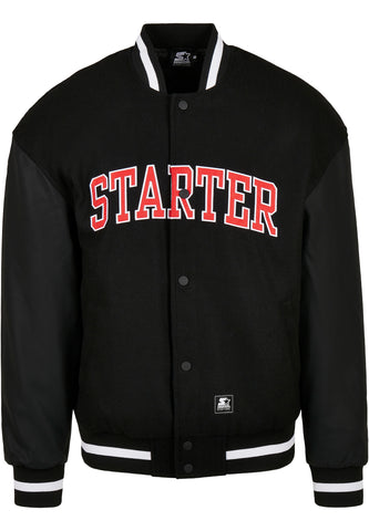 STARTER TEAM ORIGINAL 90' BLACK