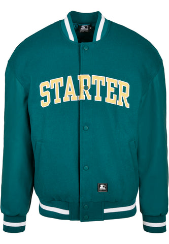STARTER TEAM ORIGINAL 90' GREEN