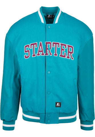 STARTER TEAM ORIGINAL 90' BLUE