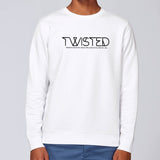 TWISTED | ORGANIC SWEAT