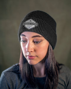 Rhodos Black Toque