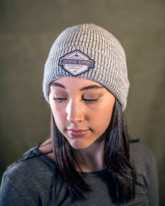 Rhodos Light Grey Toque