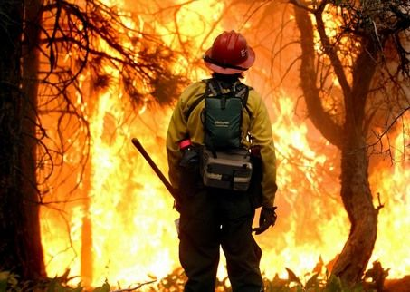 How To Protect Your Home This Fire Season