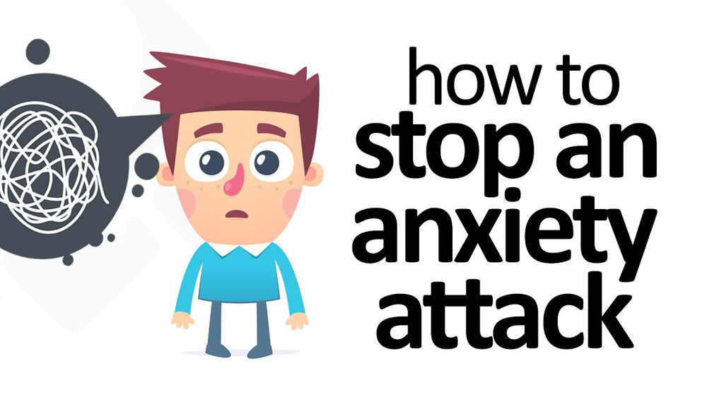 Top 3 Ways to Relieve Anxiety Quickly and Easily