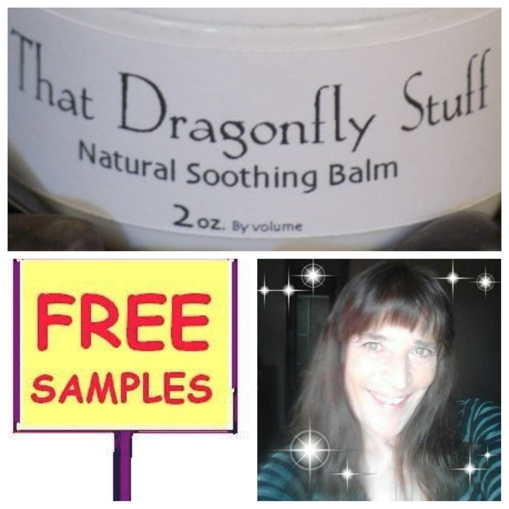 Why do we offer free samples?