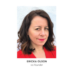 Ericka Olson, CEO