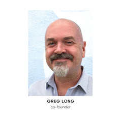 Greg Long, COO