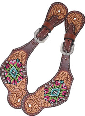 Beaded Inlay Collection