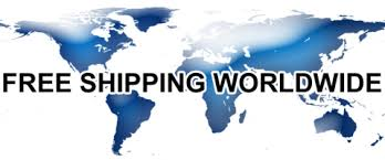 Free guaranteed shipping