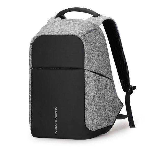 Functional Backpack for Commuters (FREE Shipping) - Martem Collection