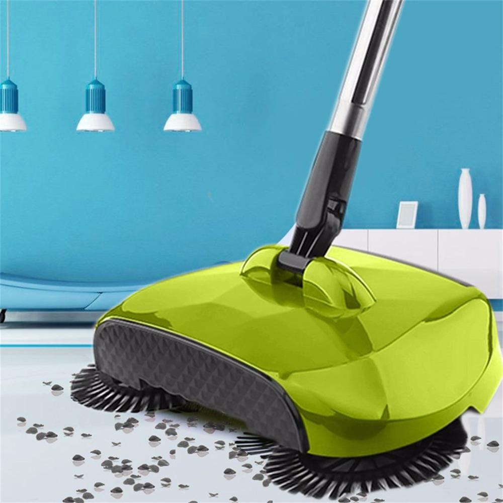 360 Spin Sweeping Machine (FREE SHIPPING) - Martem Collection