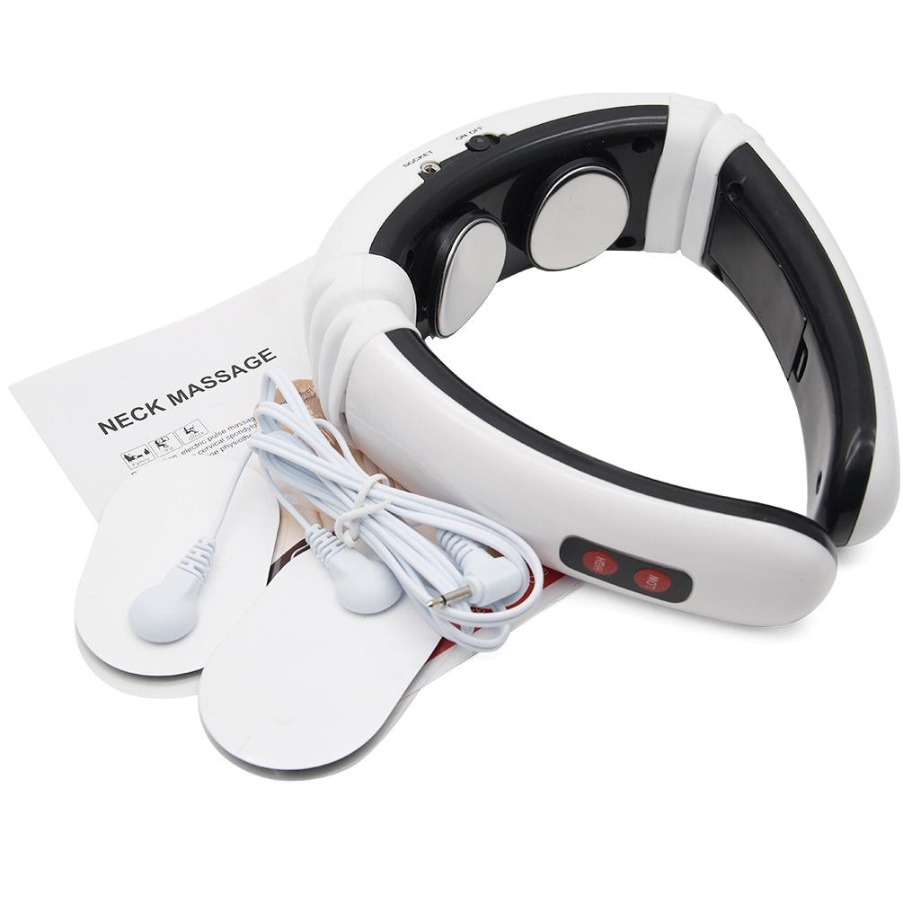 The Neck Relief E-Massager