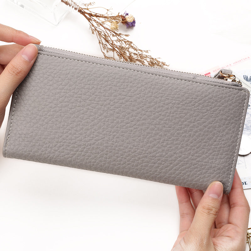 Top Fashion Quality Latest Lovely Leather Wallet - Martem Collection