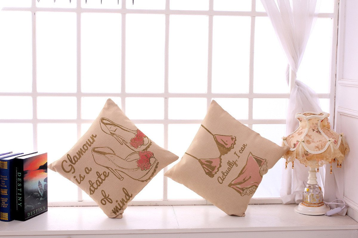 Fashion decorative Pillow Set - Martem Collection