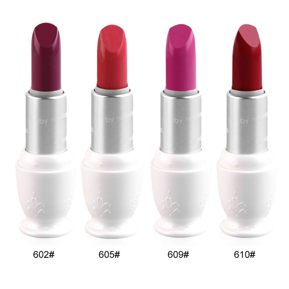 High Quality Waterproof Moisturizing Long Lasting Lipstick - Martem Collection