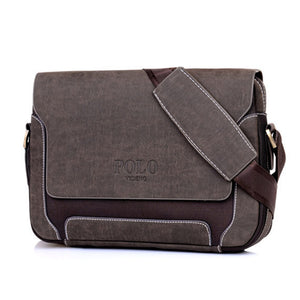 Vintage Cross body/Casual Travel Shoulder Bags For Men - Martem Collection