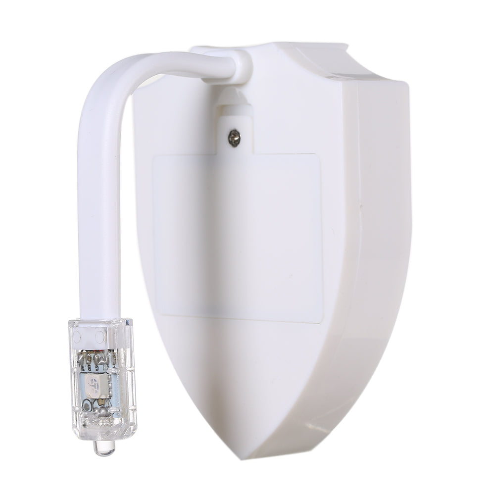 UV Sterilization Toilet Light with Motion Sensor - Martem Collection