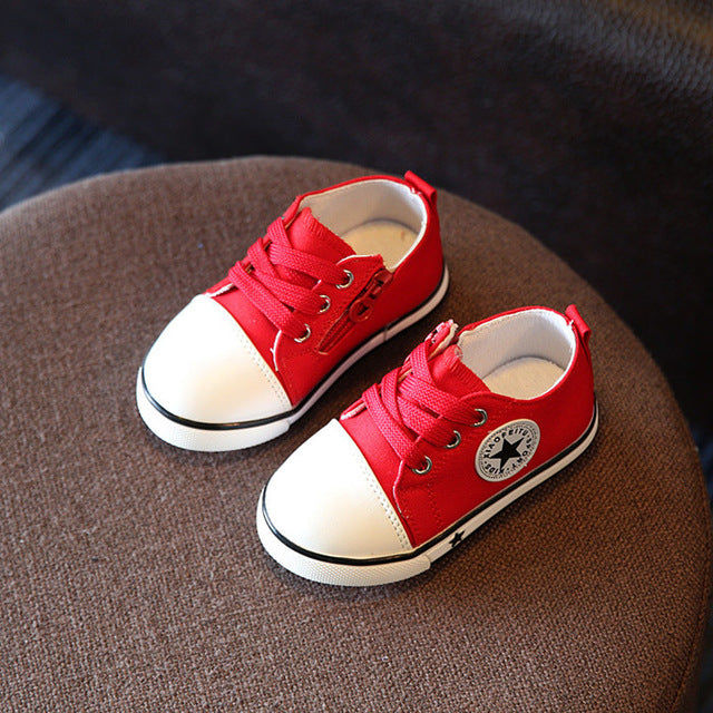 Unisex Comfy Children Sneakers - Martem Collection