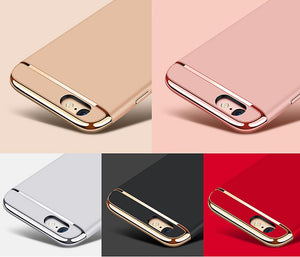 Luxury iPhone Case Charger Power Bank - Martem Collection