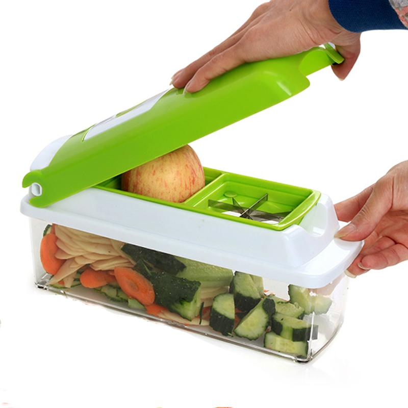 Unique Vegetable/Spice Slicer - Martem Collection