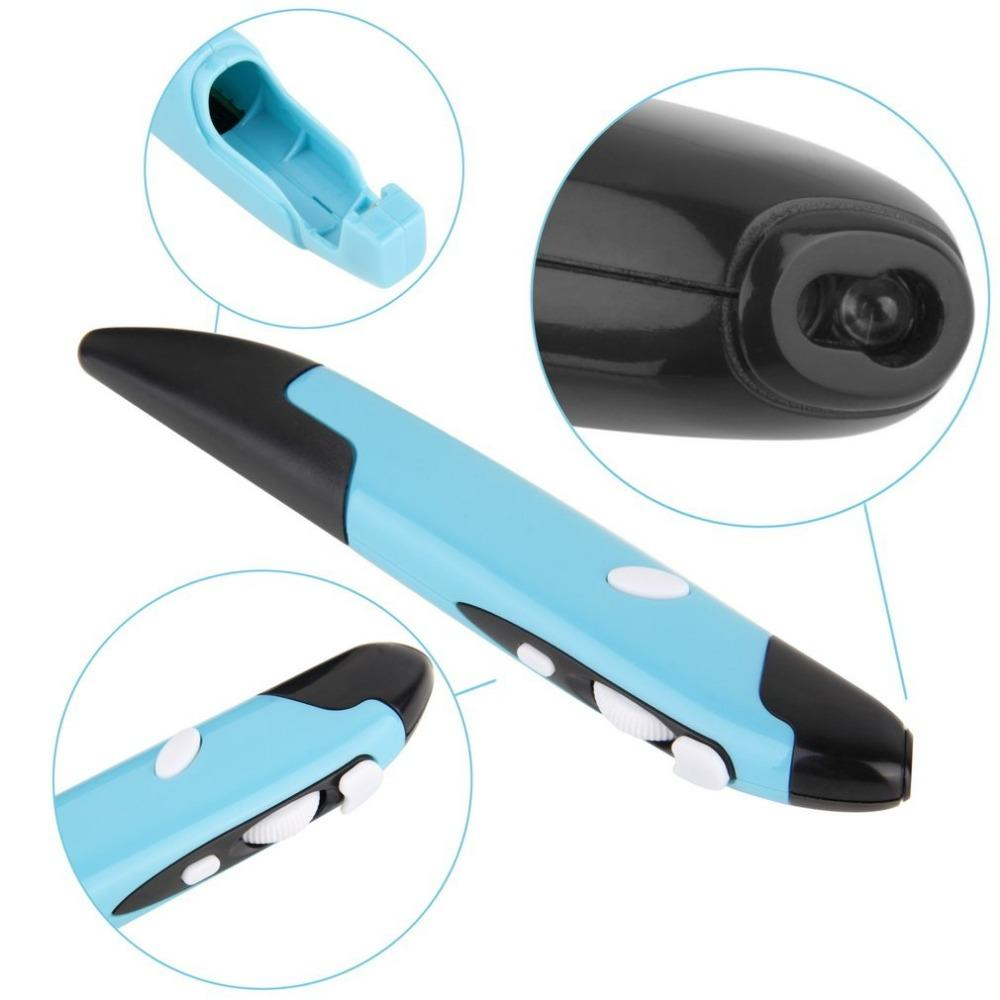 Air Mouse USB Wireless Optical Pen - Martem Collection