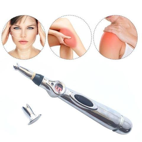 Acupuncture Meridian Energy Pen & Gel