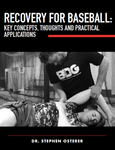 Recovery for Baseball (e-book)