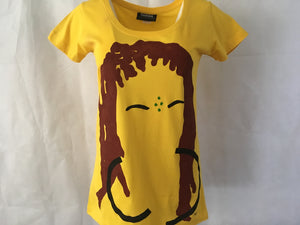 Dreads T-Shirt
