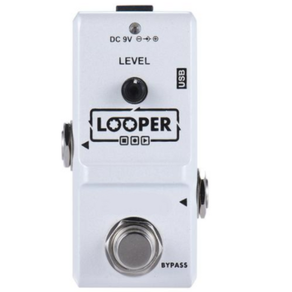 Upgraded APM-1 Maestro Portable Looper