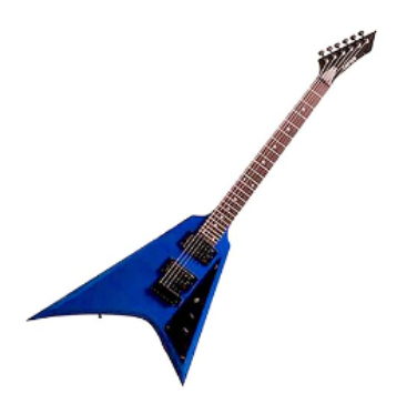 Custom Maestro Classic: The BlueDove - Shred Maestro